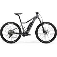 Велосипед Merida eBig.Trail 500 MattGrey/Black 2019 XL(54cm)