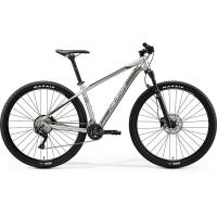 "Велосипед Merida Big.Nine 500 SilkTitan/Silver/Black 2020 L(18.5"")(21843)"